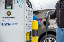 유럽 전기차 판매, 독일 중심으로 가속페달 밟는다