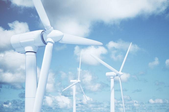 풍력발전, ICT 기술 활용해 효율성 및 수익성 '극대화' - 다아라매거진 업계동향