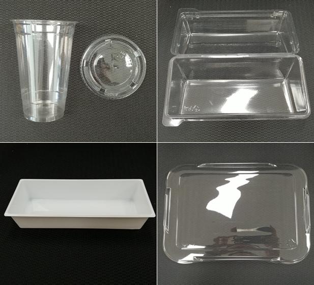 재활용 PET 식품용기 제조기준 위반 업체 무더기 적발