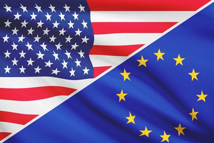 미국·EU 무역협정 협상재개, 보복관세 따른 협상 난항 예상