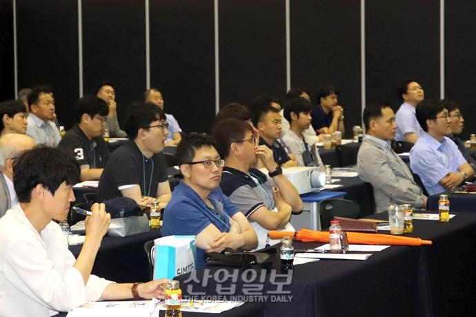 [포토뉴스][금속산업대전] 금속산업 동향과 최신 트렌드는?