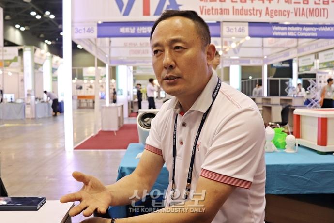 [금속산업대전] 3D 기술, 더 많은 산업 현장에 도입 필요
