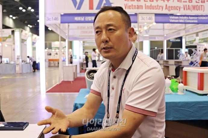 [금속산업대전] 3D 기술, 더 많은 산업 현장에 도입 필요 - 다아라매거진 심층기획