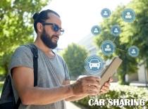 아르헨티나, 개인 자동차 공유 서비스 호황 '관리비 부담 감소'