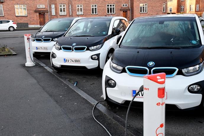 BMW전기차 목표 상향 조정·미국 ESS 수요 증가에 국내 배터리 업체 '호재'