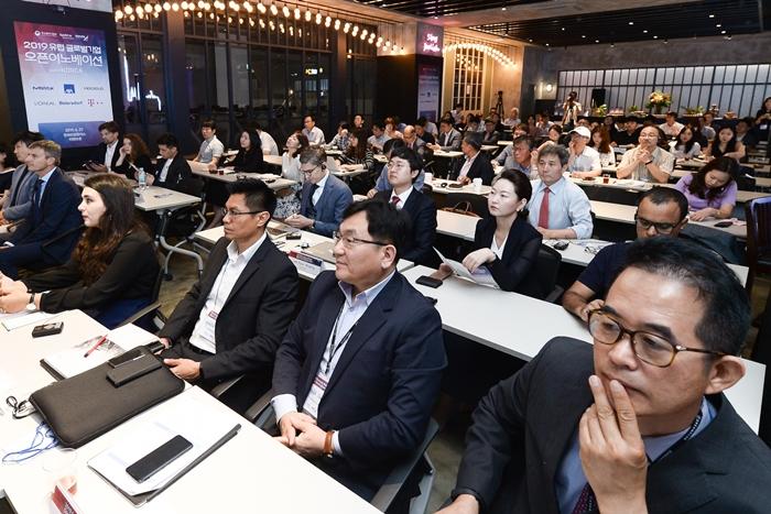 유럽 글로벌기업, 한국 스타트업에 '러브콜'