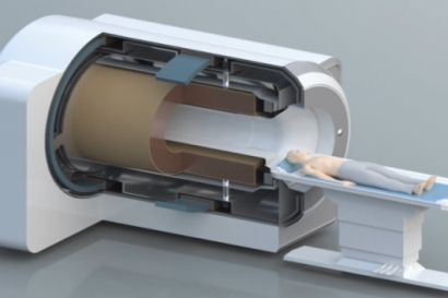 절연-도전 전환 물질 응용, MRI 핵심부품인 초전도 전자석 '강하게' - 다아라매거진 기술이슈