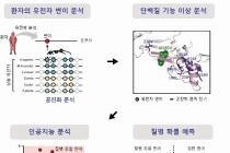 유전자 변이로 인한 질병 예측, 정확도 높인다