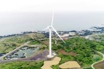 두산중공업, 국내 최대 용량 5.56MW 해상풍력모델 상용화