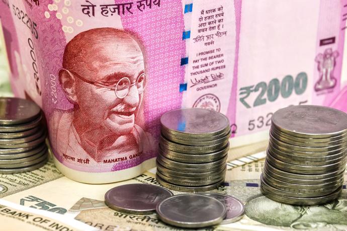 올해 인도 평균 임금상승률 9.7% 기록, 인터넷 기반 산업 인상률 가장 높아