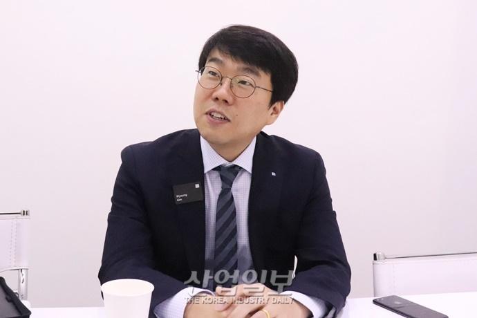 [나노코리아 2019] 한국 트럼프, '그린 레이저'로 생산성 UP, 경량화 GO