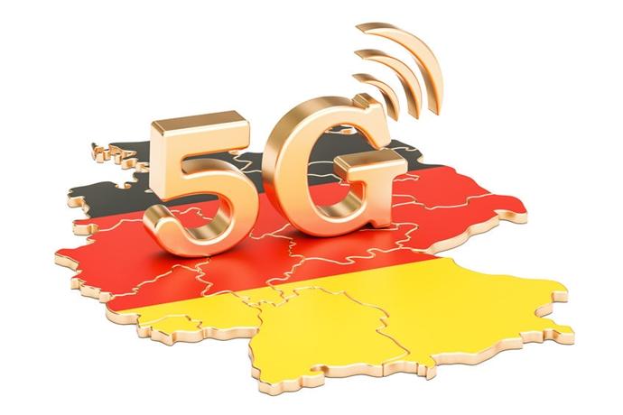 독일 5G 주파수 입찰 마감, 67조 인프라 시장이 열린다 - 다아라매거진 국제동향