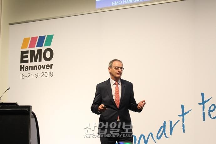 [EMO 2019 Preview] Industry 4.0의 공통 언어 될 Umati, EMO 2019에서 선보인다