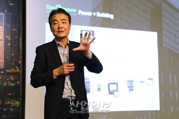 """[동영상 뉴스] 슈나이더 일렉트릭 코리아, """"산업 현장에 IoT로 초연결 환경 구현한다"""""""