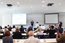 [포토뉴스] EMO 2019에서 선보이는 독일 기술의 원천, IFW에서 찾다