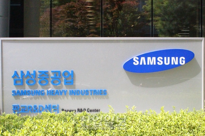 현대중공업·삼성중공업, 높아지는 선가로 체력 키운다