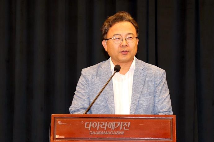 """""""지역별 맞춤형 미세먼지 정책대응 이뤄져야"""" - 다아라매거진 업계동향"""