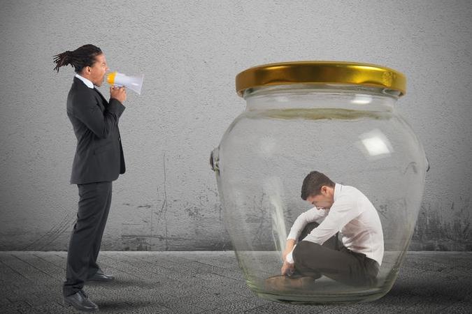 기업 내 '괴롭힘 금지법' 기업 문화부터 바뀌어야 한다