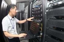 2022년까지 디지털심장 '데이터센터(IDC)' 구축