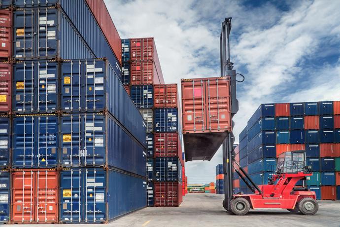 미중 무역 분쟁 영향, 한국 5월 수출 전년대비 9.4% 감소 - 다아라매거진 업계동향