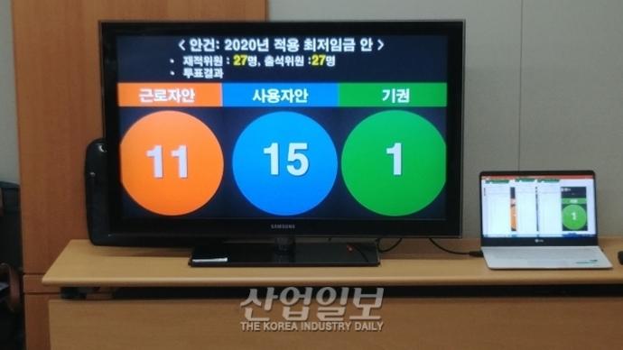 늦춰진 '최저임금 1만원 시대 도래', 기업·근로자·대통령까지 '불만족'