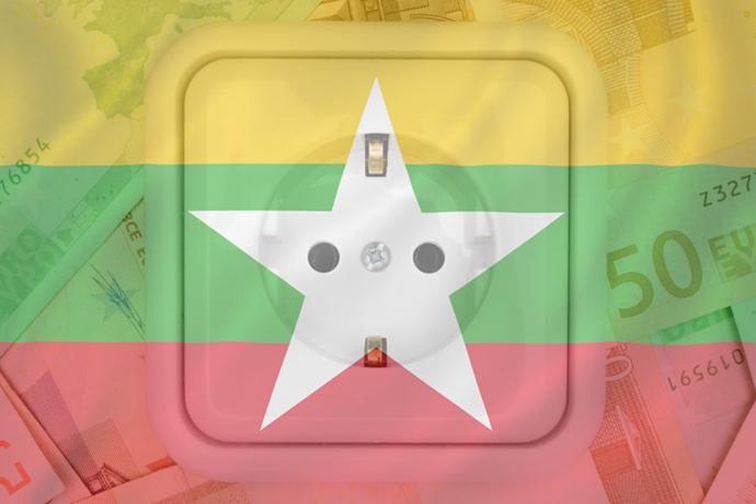 미얀마, 잦은 정전 등 만성적 전력난 '전기요금 인상 결정'