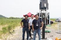 AI 레이더 기술로 3km 떨어진 초소형 드론 추적