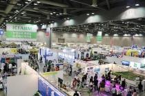 [포토뉴스] 'K-Farm 귀농·귀촌 박람회' 21세기 농업 트렌드 모두 모여라