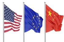 EU, 미중 통상 갈등 중립 입장 '고수'
