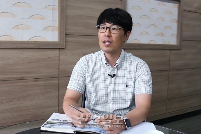 [동영상뉴스][2019 한국기계전] 인아텍, '사람'과 '로봇'이 함께하는 스마트공장 솔루션 제공
