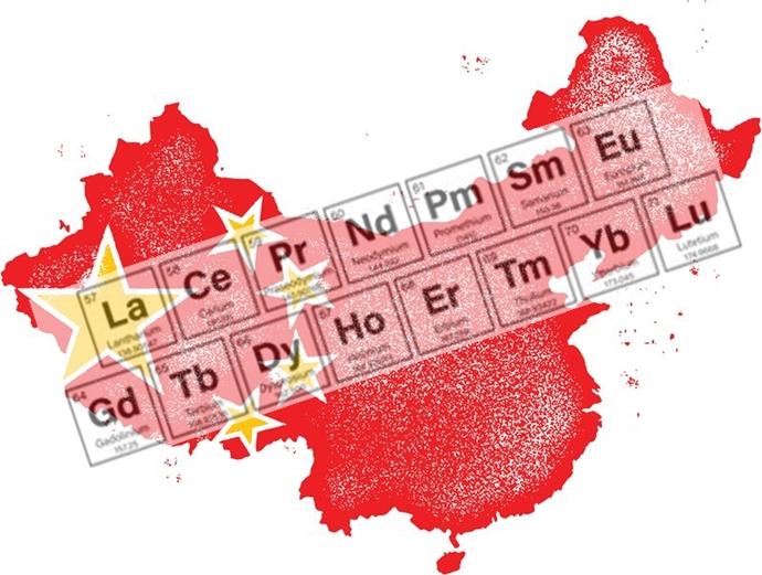 중국의 희토류 자원무기화, 희토류 생산 가동 및 대체 기술 개발 촉진 '양날의 검'