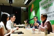 글로벌 스타트업 페어 진면목 보여준 '넥스트라이즈 2019'