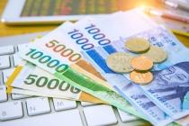 2분기 GDP 성장한 한국, 뚜껑 열어보면 결국 정부 '돈잔치'