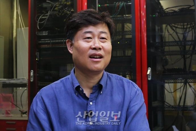 """[동영상뉴스] LSD테크 """"서버의 고성능화, 기업 비용과 전력 낭비 막는다"""""""
