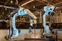 중국 산업용 로봇 시장, 정부 지원 통해 성장 '가속화'
