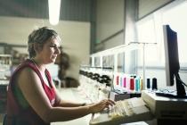 의류 제조업에 부는 자동화 바람, 생산성과 품질 향상에 기여