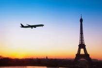 프랑스, 비행기 환경세 부과 통해 이산화탄소 저감 '노력'