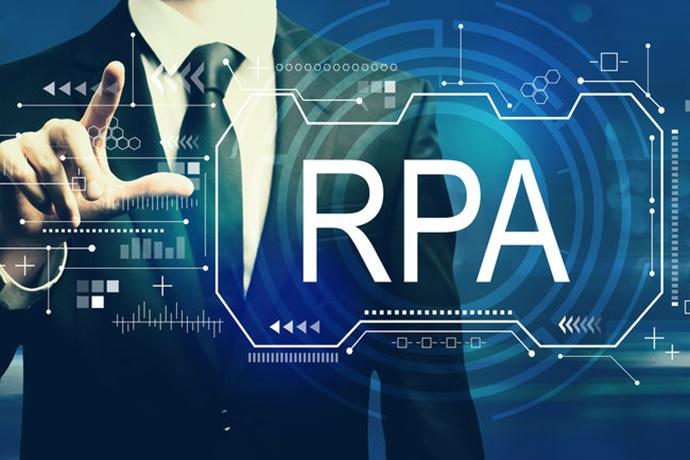 금융권에서 인정받은 'RPA', 통신·제조업 등에서도 주목 - 다아라매거진 업계동향