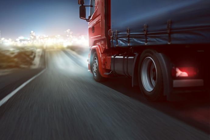 미국 경제 성장에 전기·자율주행 트럭 상용화 '가속'