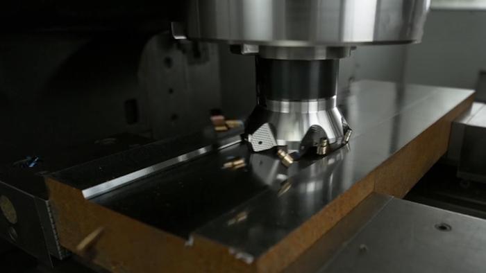 Seco Double Quattromill® 14, 저마력 기계 성능 '극대화' - 다아라매거진 제품리뷰