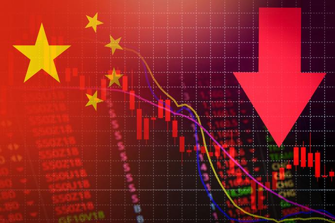 중국경제 성장률, 미중 무역 분쟁 및 내수부진 영향 '둔화'
