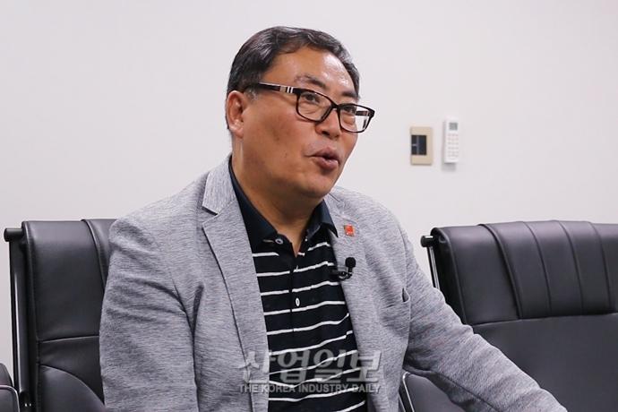 [동영상뉴스][2019 한국기계전] DNE LASER, 파이버레이저 분야의 신흥강호로 '우뚝'