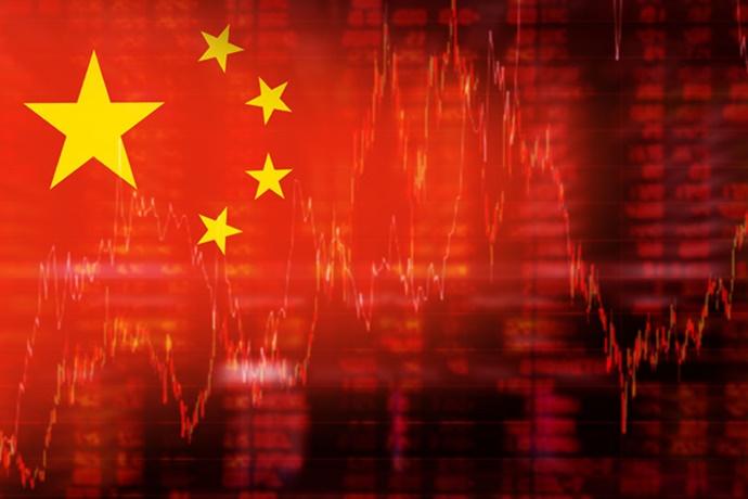 중국, 경기 둔화 속 '리스업계'도 비상 - 다아라매거진 업계동향