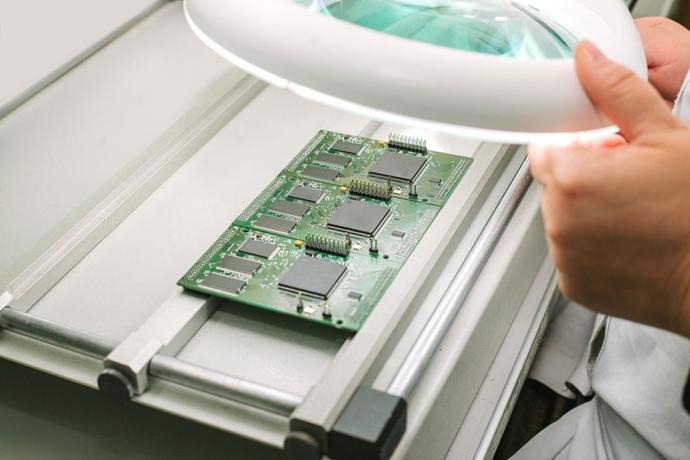 일본수출규제로 불붙은 반도체 기술 국산화, 100%는 불가능