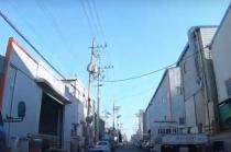 남동국가산업단지 재생사업지구 지정 고시