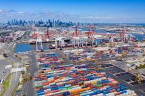 호주 물류 산업, 디지털 혁신 따라간다