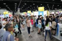 한국 중소기업 제품, 미국 현지에서 최대 '현장판매' 기록