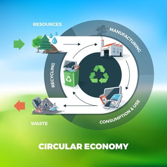 '폐기물 처분부담금' 활용, 자원순환문화 조성 필요