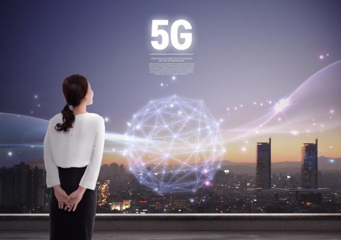 전 세계 5G 네트워크 인프라 매출, 2020년 42억 달러 전망