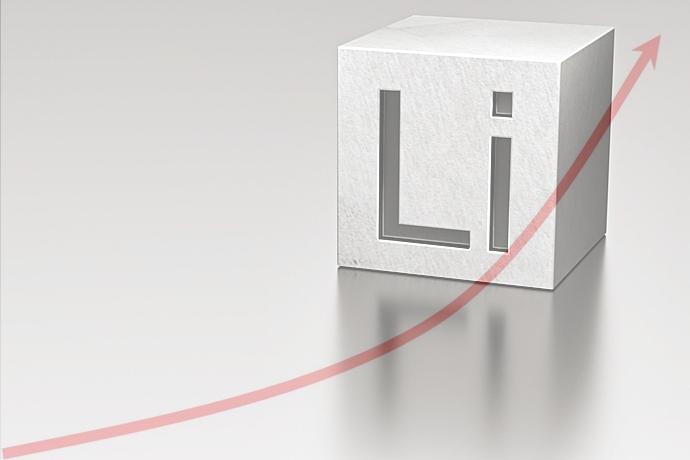 리튬 수요 꾸준히 증가…공급 및 가격 산정 구조는 여전히 '불투명' - 다아라매거진 업계동향